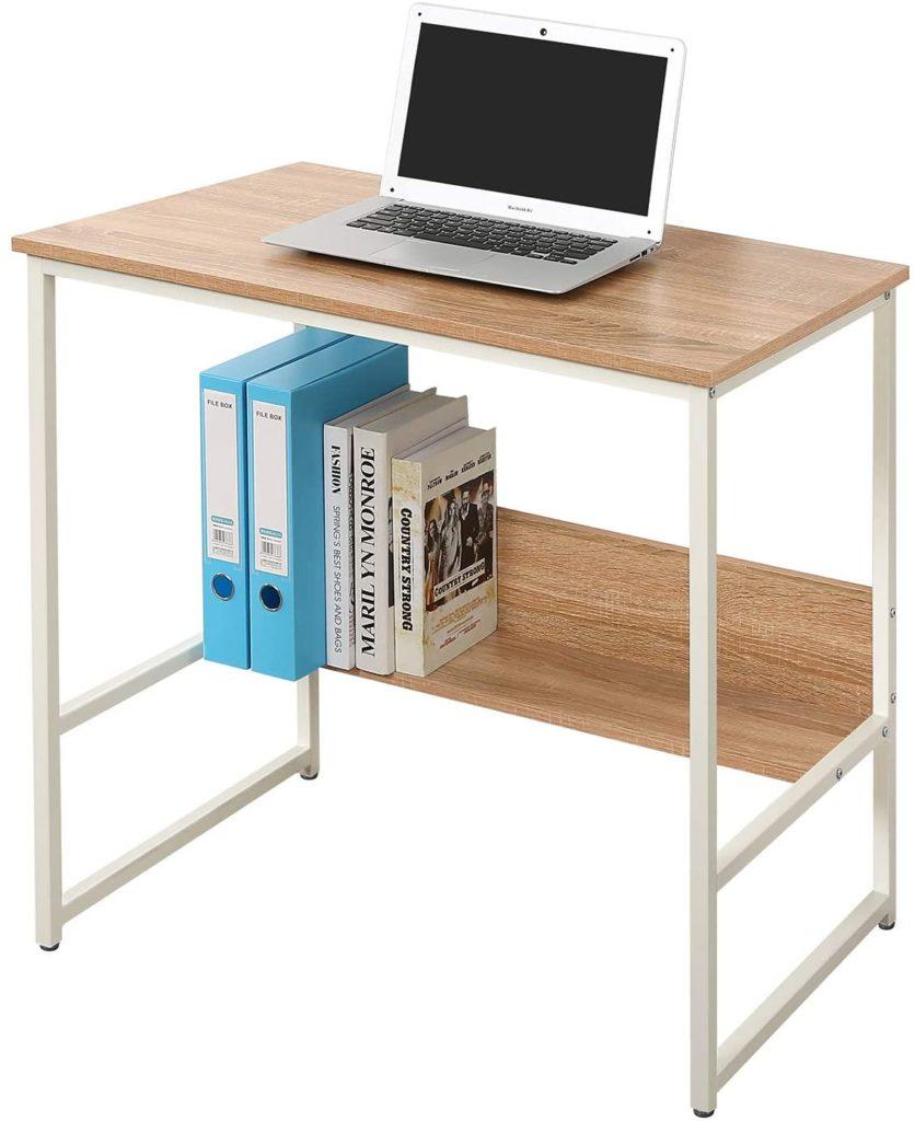 DEVAISE パソコンデスク 勉強机
